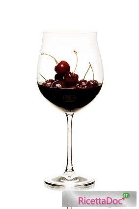 Liquore allo cherry