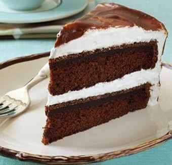 Torta Kinder Delice Ricettadocit