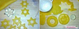 biscotti di vetro formine
