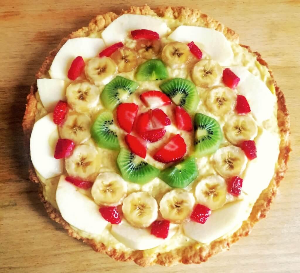 Crostata-di-frutta-e-crema-pasticcera-10