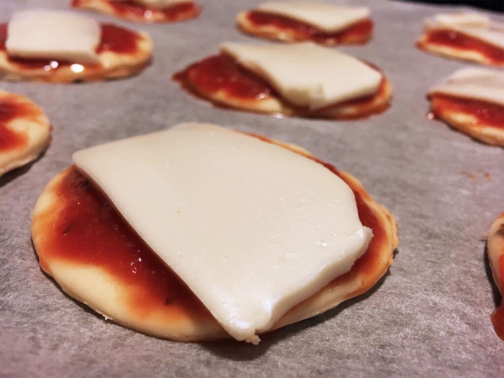 Le pizzette palermitane