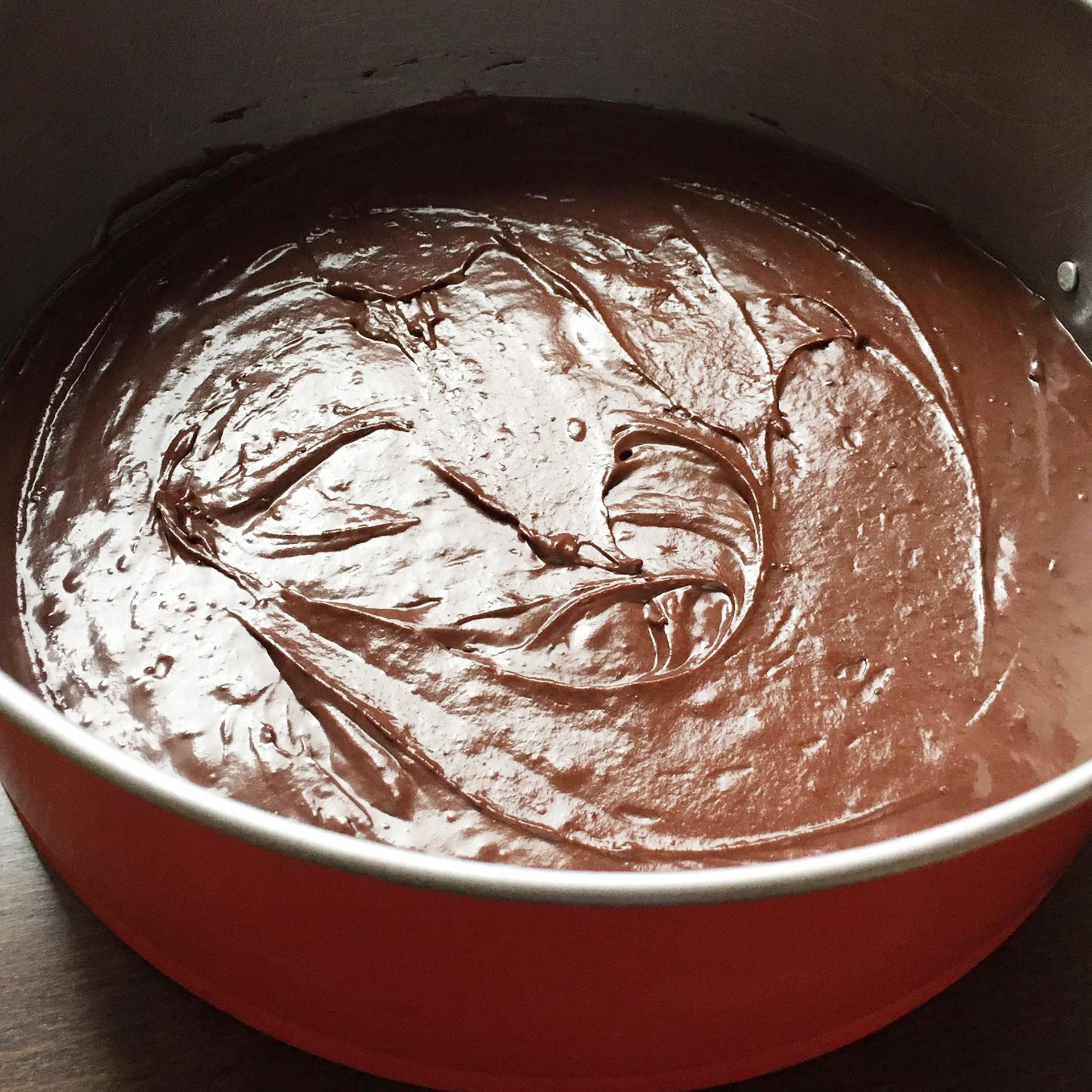 Torta kinder delice for Cosa vuol dire forno statico