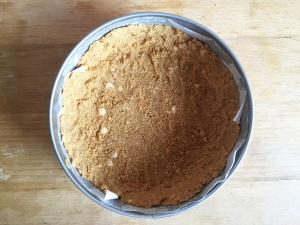 Cheesecake siciliana ricetta completa